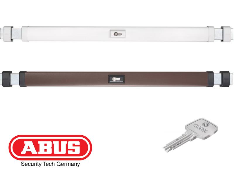 Barre de s curit pour porte barre de s curit en acier - Barre de securite pour porte de garage coulissante ...
